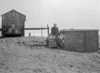 SD830809A, Ordnance Survey Revision Point photograph in Greater Manchester