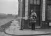 SD841190B, Ordnance Survey Revision Point photograph in Greater Manchester