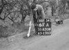 SD830867A, Ordnance Survey Revision Point photograph in Greater Manchester
