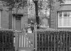 SD880963L, Ordnance Survey Revision Point photograph in Greater Manchester