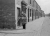 SD851027A, Ordnance Survey Revision Point photograph in Greater Manchester