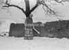 SD831112A, Ordnance Survey Revision Point photograph in Greater Manchester