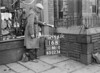 SD881016B, Ordnance Survey Revision Point photograph in Greater Manchester
