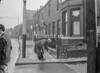 SD881007K, Ordnance Survey Revision Point photograph in Greater Manchester