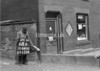 SD841068A, Ordnance Survey Revision Point photograph in Greater Manchester