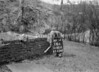 SD851116K, Ordnance Survey Revision Point photograph in Greater Manchester