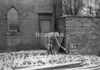 SD860919A, Ordnance Survey Revision Point photograph in Greater Manchester