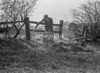 SD830837A, Ordnance Survey Revision Point photograph in Greater Manchester