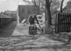 SD830837B, Ordnance Survey Revision Point photograph in Greater Manchester