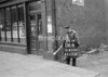 SD851006B, Ordnance Survey Revision Point photograph in Greater Manchester