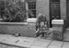 SD851137B, Ordnance Survey Revision Point photograph in Greater Manchester