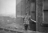 SD861043A, Ordnance Survey Revision Point photograph in Greater Manchester