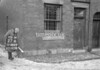 SD860927A, Ordnance Survey Revision Point photograph in Greater Manchester