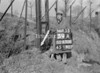 SD830839A, Ordnance Survey Revision Point photograph in Greater Manchester