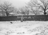 SD831155B, Ordnance Survey Revision Point photograph in Greater Manchester