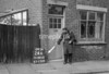 SD861024A, Ordnance Survey Revision Point photograph in Greater Manchester