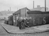 SD881026A, Ordnance Survey Revision Point photograph in Greater Manchester