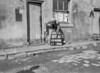 SD830827B, Ordnance Survey Revision Point photograph in Greater Manchester