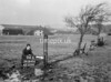SD840694B, Ordnance Survey Revision Point photograph in Greater Manchester