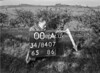 SD840700A, Ordnance Survey Revision Point photograph in Greater Manchester