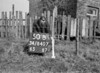 SD840750B, Ordnance Survey Revision Point photograph in Greater Manchester