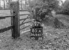 SD840785A, Ordnance Survey Revision Point photograph in Greater Manchester