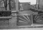 SD870751B, Ordnance Survey Revision Point photograph in Greater Manchester
