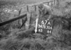 SD830667A, Ordnance Survey Revision Point photograph in Greater Manchester