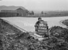 SD840695K, Ordnance Survey Revision Point photograph in Greater Manchester