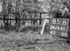 SD840785B, Ordnance Survey Revision Point photograph in Greater Manchester