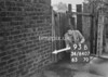 SD840793B, Ordnance Survey Revision Point photograph in Greater Manchester