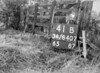 SD840741B, Ordnance Survey Revision Point photograph in Greater Manchester