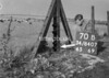SD840770B, Ordnance Survey Revision Point photograph in Greater Manchester