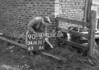 SD830790B, Ordnance Survey Revision Point photograph in Greater Manchester