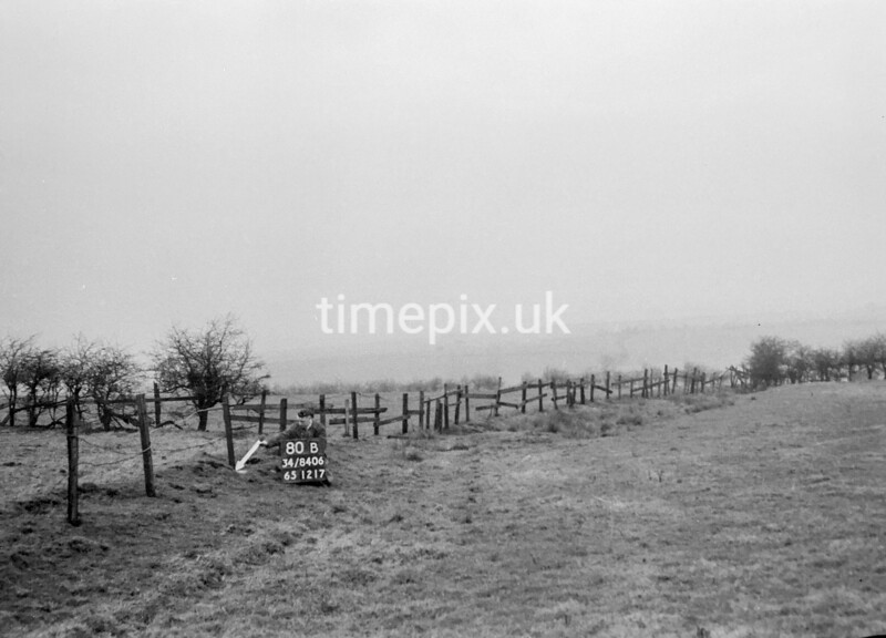 SD840680B, Ordnance Survey Revision Point photograph in Greater Manchester
