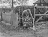 SD830660A, Ordnance Survey Revision Point photograph in Greater Manchester