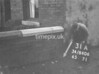 SD840631A, Ordnance Survey Revision Point photograph in Greater Manchester
