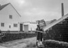 SD931741A, Ordnance Survey Revision Point photograph in Greater Manchester