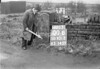 SD931200B, Ordnance Survey Revision Point photograph in Greater Manchester