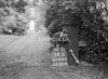SD921566B, Ordnance Survey Revision Point photograph in Greater Manchester