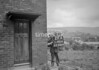 SD931629A, Ordnance Survey Revision Point photograph in Greater Manchester
