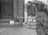 SD921209A, Ordnance Survey Revision Point photograph in Greater Manchester
