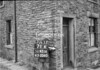 SD931671K, Ordnance Survey Revision Point photograph in Greater Manchester