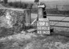 SD931299B, Ordnance Survey Revision Point photograph in Greater Manchester