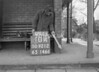 SD921210A, Ordnance Survey Revision Point photograph in Greater Manchester