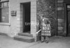 SD931683B, Ordnance Survey Revision Point photograph in Greater Manchester