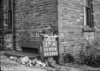 SD931617A, Ordnance Survey Revision Point photograph in Greater Manchester
