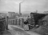 SD921333B, Ordnance Survey Revision Point photograph in Greater Manchester