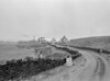 SD921482B, Ordnance Survey Revision Point photograph in Greater Manchester