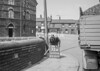 SD931673R, Ordnance Survey Revision Point photograph in Greater Manchester